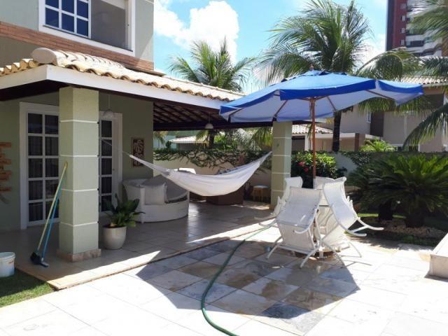 Maravilhosa casa duplex no Sun Ville na Atalaia - 3 suites - Foto 12