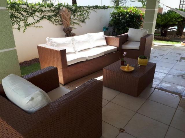 Maravilhosa casa duplex no Sun Ville na Atalaia - 3 suites - Foto 8
