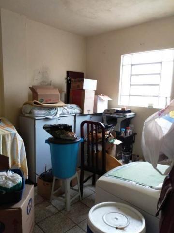Casa à venda com 3 dormitórios em Caiçaras, Belo horizonte cod:1531 - Foto 12