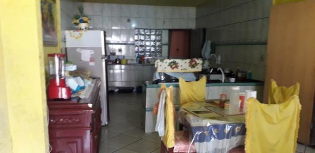 A venda casa em Taguatinga Sul estuda permuta em casa até R$ 250.000 vale a pena conferir - Foto 6