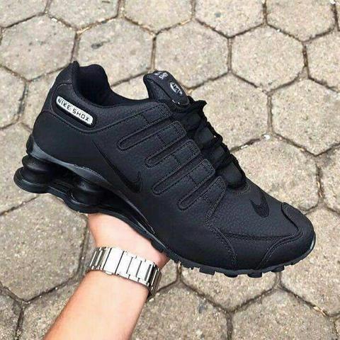 1fb8d9d6028 Nike Shox Nz - Roupas e calçados - Eldorado