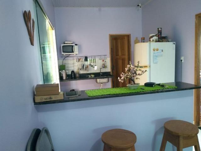 Casa nova e funcional no Rio Preto da Eva, 2 quartos - 300m² - Foto 11
