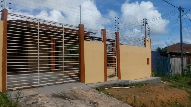Casa nova e funcional no Rio Preto da Eva, 2 quartos - 300m² - Foto 3