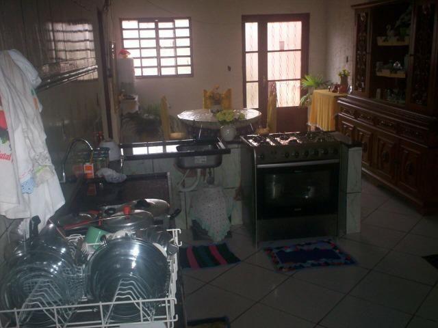 A venda casa em Taguatinga Sul estuda permuta em casa até R$ 250.000 vale a pena conferir - Foto 3