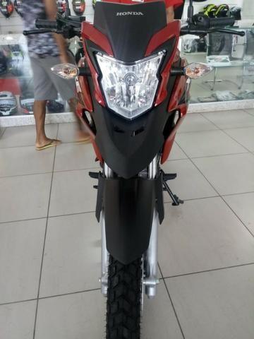 Honda XRE 190 Alagoas Motos - Foto 7