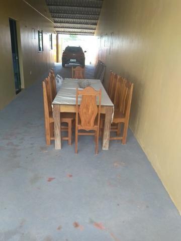 Casa nova e funcional no Rio Preto da Eva, 2 quartos - 300m² - Foto 6