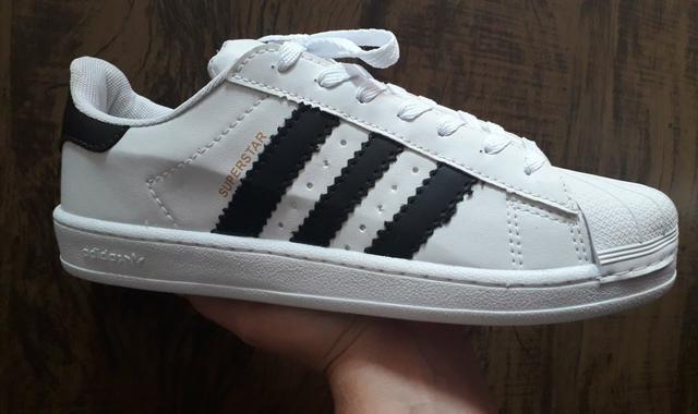 040244c8bba Adidas Superstar - Roupas e calçados - Xaxim