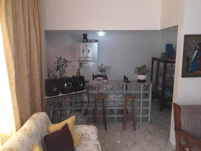 Apartamento Tipo Casa Térreo -02 Qtos- Próx. Av. Merite- Vila Penha - Foto 2