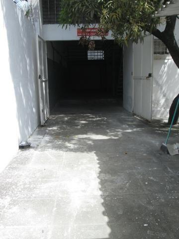 Casa Comercial na Estância/Afogados - Aprox. 400m² | 5 vagas - Excelente localização - Foto 14
