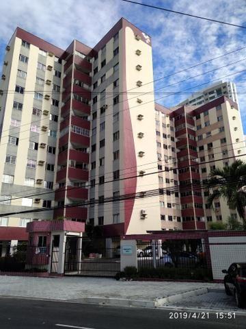 Venda direta - Apartamento no Cocó quitado, móveis projetados no Cocó - Foto 20