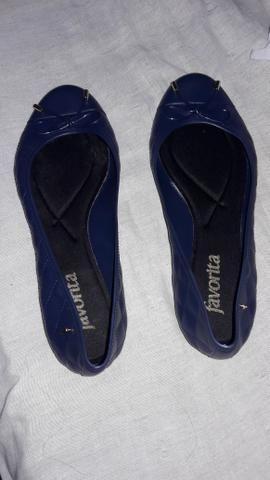 ea3ed1ca2 Vendo essa linda sapatilha da favorita - Roupas e calçados - Vila ...
