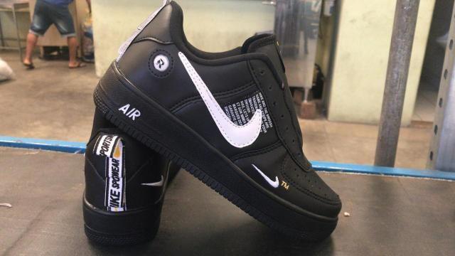 0b97a5facc8 Tênis Nike air force - Roupas e calçados - Ceilândia Sul