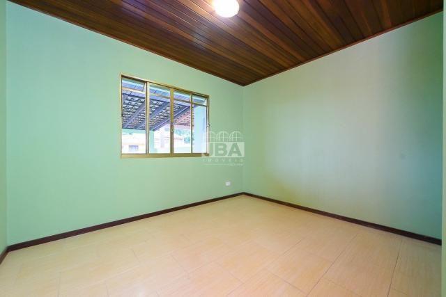 Casa de condomínio à venda com 2 dormitórios em Rio verde, Colombo cod:12172.001 - Foto 17