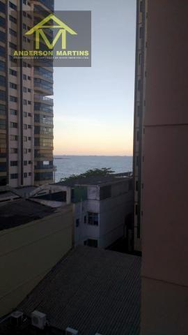 Apartamento à venda com 2 dormitórios em Praia da costa, Vila velha cod:13508
