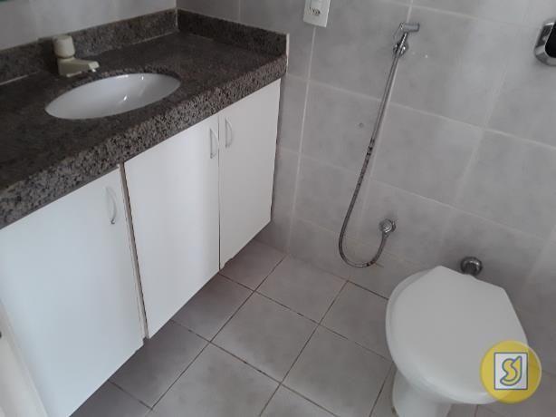 Apartamento para alugar com 3 dormitórios em Papicu, Fortaleza cod:24522 - Foto 11