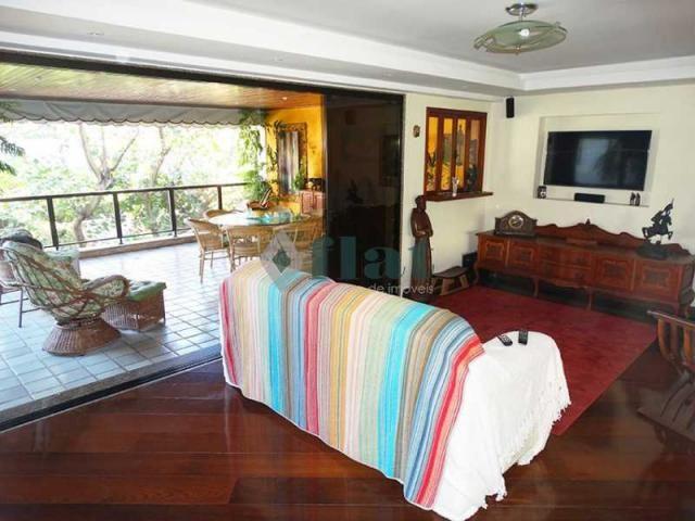 Apartamento à venda com 2 dormitórios em Barra da tijuca, Rio de janeiro cod:FLAP20072 - Foto 7