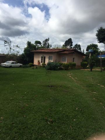 Casa 2 qtos lote 750 m Arniqueiras