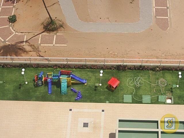Apartamento para alugar com 3 dormitórios em Coco, Fortaleza cod:21183 - Foto 3