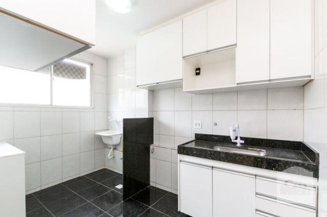 Apartamento à venda com 3 dormitórios em Buritis, Belo horizonte cod:248963 - Foto 12