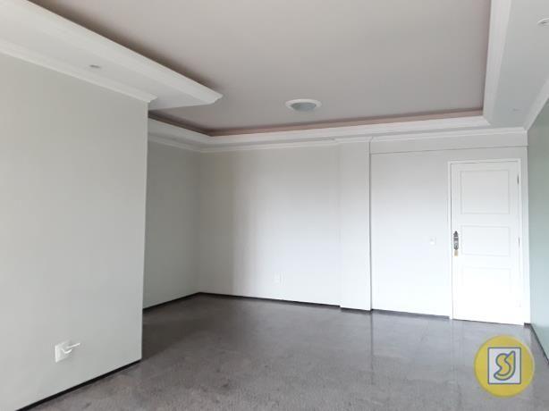 Apartamento para alugar com 3 dormitórios em Papicu, Fortaleza cod:24522 - Foto 3