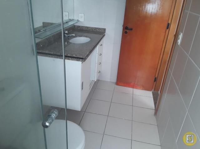 Apartamento para alugar com 3 dormitórios em Coco, Fortaleza cod:21183 - Foto 16