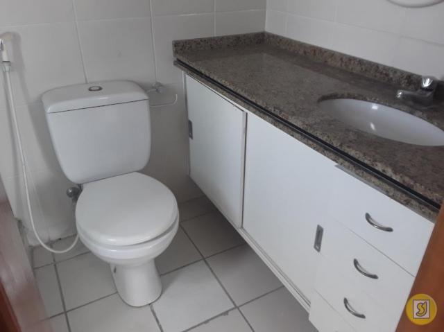 Apartamento para alugar com 3 dormitórios em Coco, Fortaleza cod:21183 - Foto 19