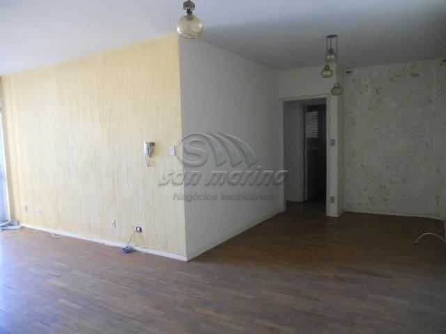 Apartamento para alugar com 3 dormitórios em Centro, Ribeirao preto cod:L4453
