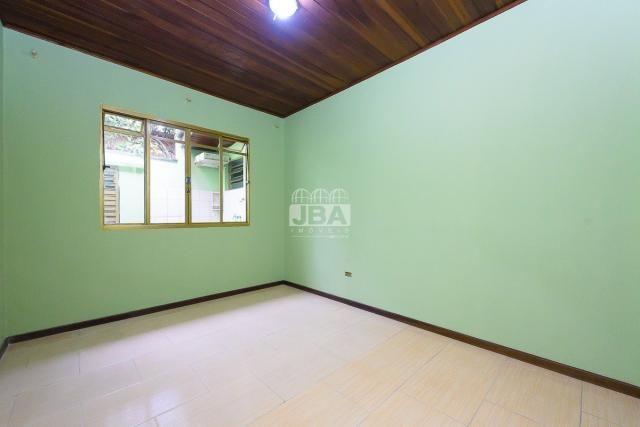 Casa de condomínio à venda com 2 dormitórios em Rio verde, Colombo cod:12172.001 - Foto 14