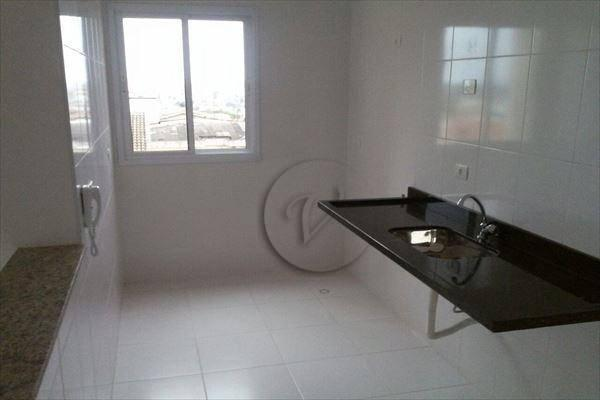Cobertura residencial à venda, vila apiaí, santo andré - ap6204. - Foto 3