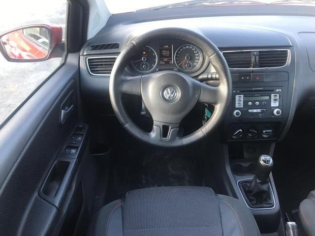 VW - Fox Prime 1.6 8V - Foto 5