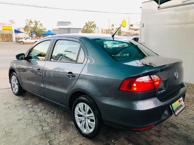 Novo VW Voyage MSI 1.6 2019 , Novo , Imperdivel , Garantia VW !!!!!! - Foto 12