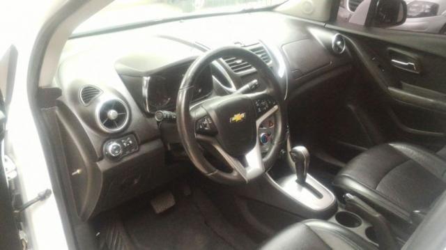 Chevrolet Tracker LTZ 1.8 4P - Foto 7
