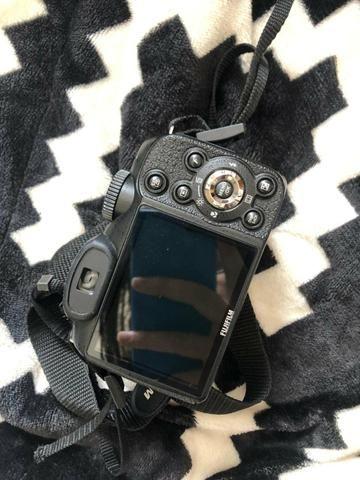 Câmera fuji finepix s2950 - Foto 4
