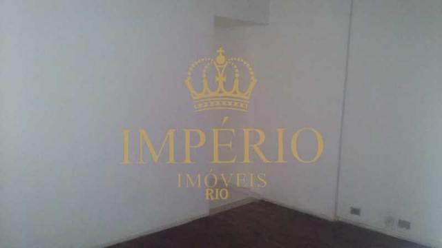 Apartamento para alugar com 1 dormitórios em Santa teresa, Rio de janeiro cod:CTAP10080 - Foto 4
