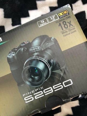 Câmera fuji finepix s2950 - Foto 5