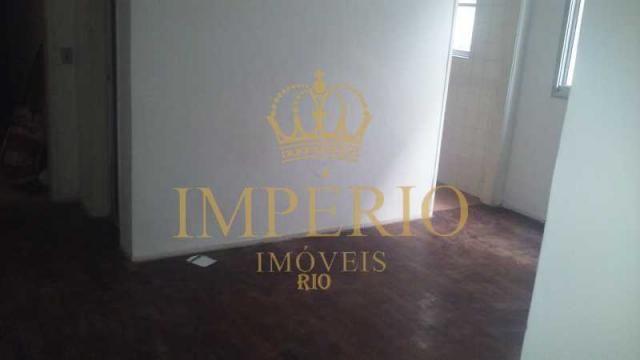 Apartamento para alugar com 1 dormitórios em Santa teresa, Rio de janeiro cod:CTAP10080 - Foto 5