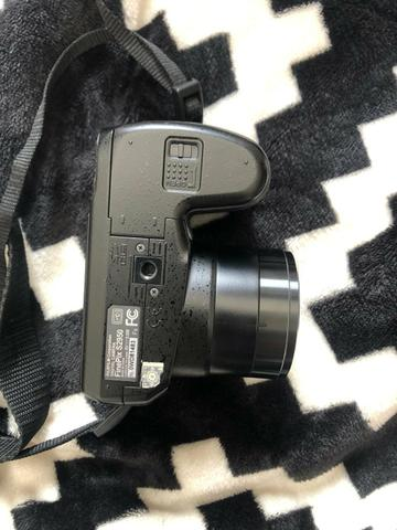 Câmera fuji finepix s2950 - Foto 6