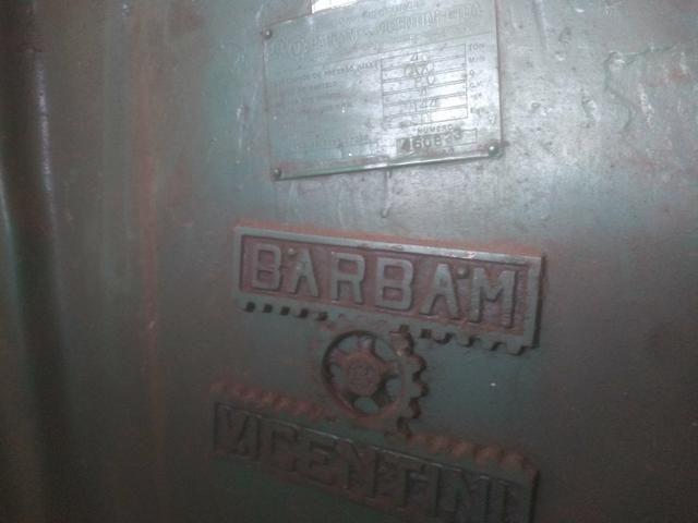 Prensa excêntrica para 40 tonelada barmam - Foto 2