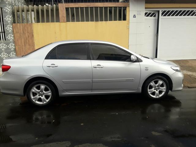 Corolla 2011 - Foto 2