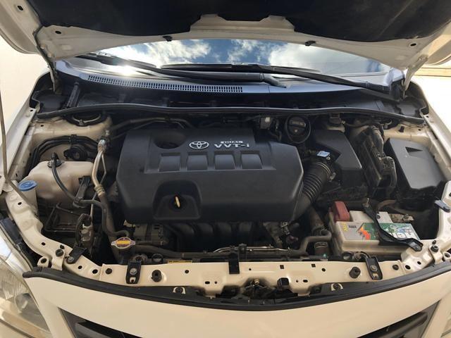 Toyota Corolla XEI 2.0 EXTRA - Foto 6