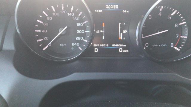 Range Rover Evoque Dynamic 2013 - Foto 6