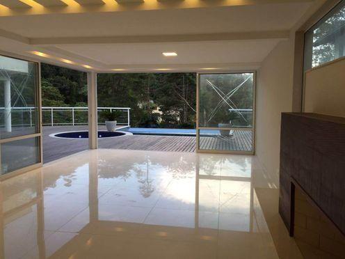 Casa de condomínio à venda com 4 dormitórios em Quitandinha, Petrópolis cod:126 - Foto 13
