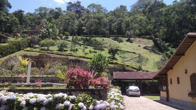 Vendo lindo sítio em Teresópolis com 3 mil m²