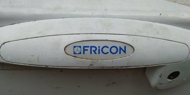 Freezer horizontal Fricon