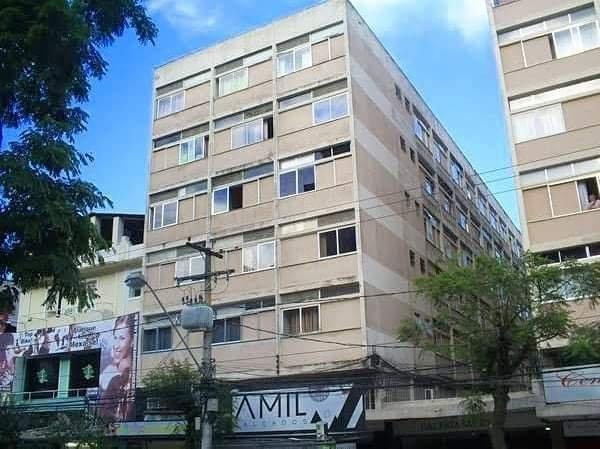 Apartamento 1 quarto na galeria São José - Foto 6
