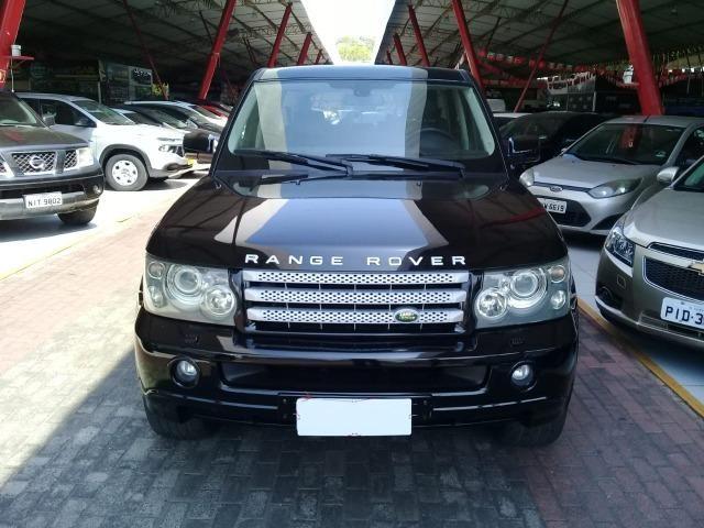 Range Rover Sport 3.6 V8 4x4 Diesel 2008