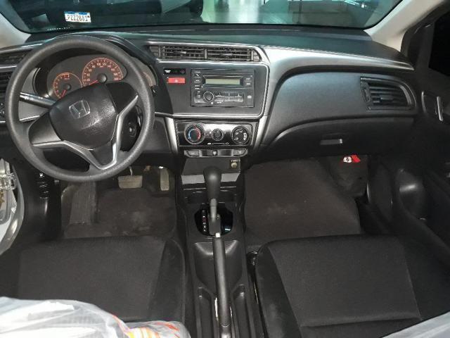 CITY Sedan LX 1.5 Flex 16V 4P Aut. - Foto 5
