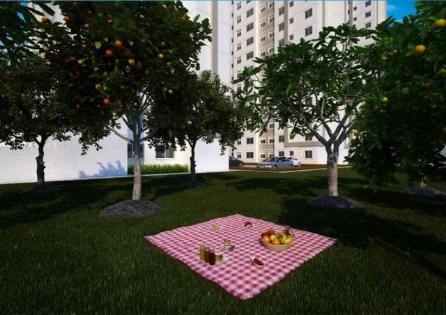 AP1566 Apto com 2 dormitórios à venda, 50 m² por R$ 188.900 - Lagoa Seca - Foto 11
