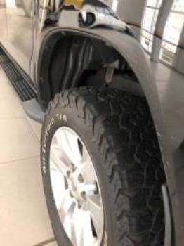Toyota Hilux cdsrv - Foto 8