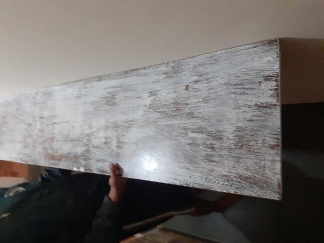 Aparador Prateleira de parede em MDF - Foto 2